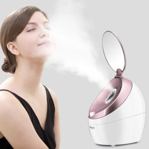 facial steamer hot mist